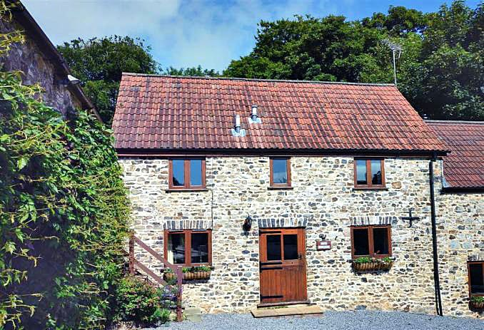 Click here for more about Ford Farm Cottage
