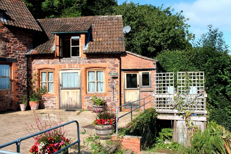 Details about a cottage Holiday at The Coach House