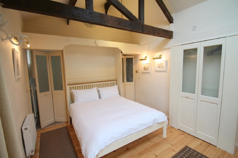 Details about a cottage Holiday at Little Court Apartment