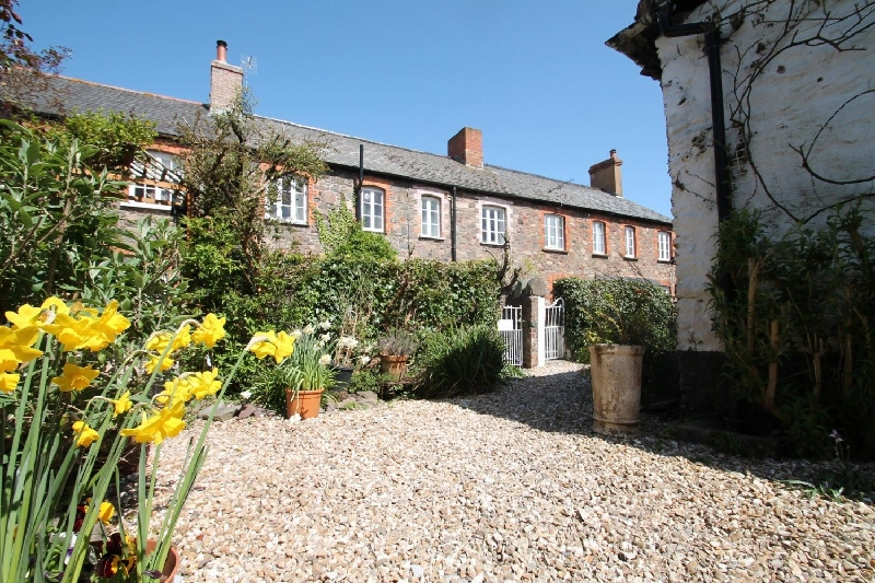 Click here for more about Grace Cottage