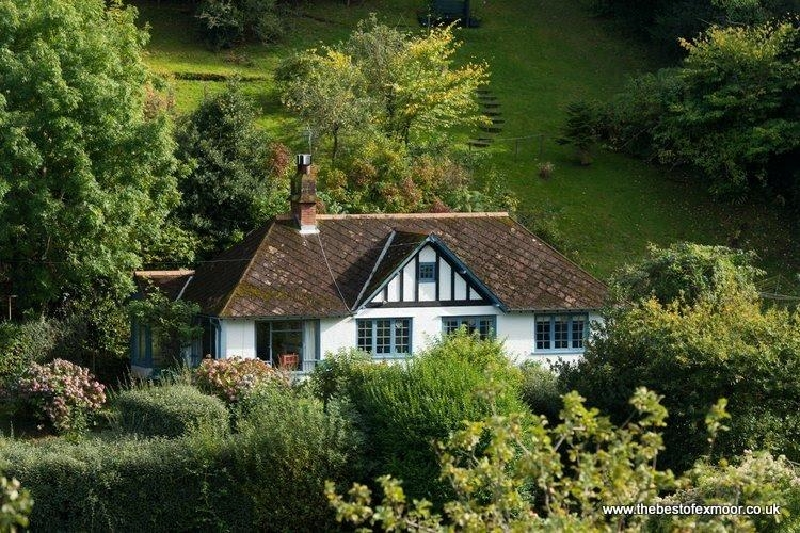 Details about a cottage Holiday at Halsecombe Cottage