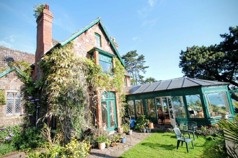 Details about a cottage Holiday at Chapel Knap