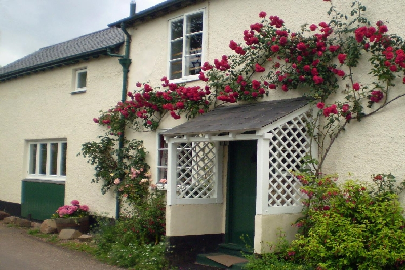 Click here for more about Forge Cottage