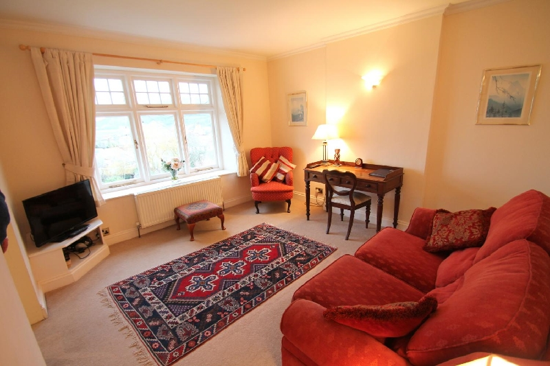 Details about a cottage Holiday at Hurlestone Apartment