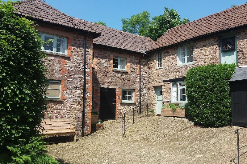 Details about a cottage Holiday at Stable Cottage