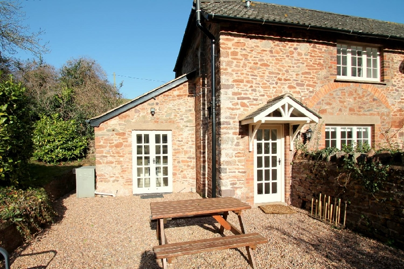 Click here for more about Horner Cottage