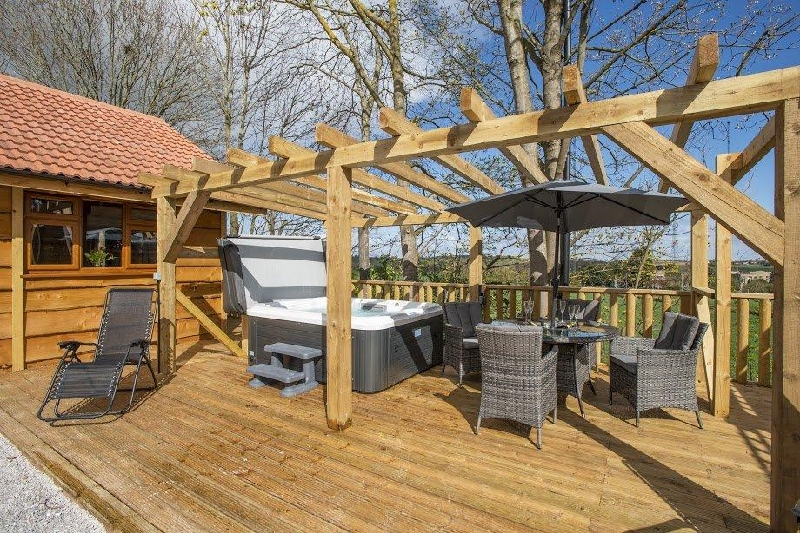 Details about a cottage Holiday at Oak Lodge