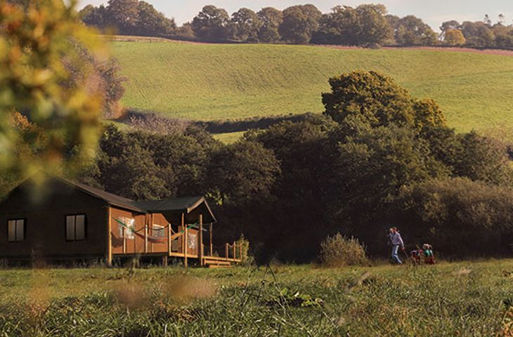 Details about a cottage Holiday at Kittisford Barton