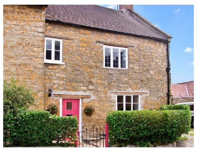 Click here for more about Quaker Cottage
