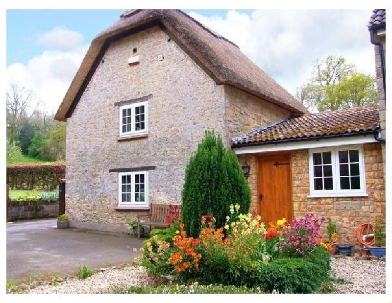 Click here for more about The Thatch