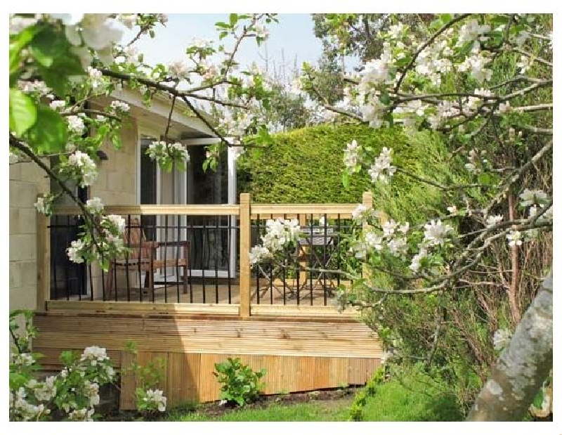Click here for more about Bath Garden Rooms