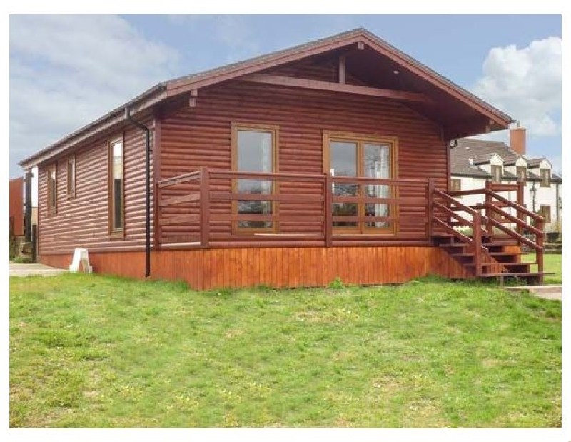 Details about a cottage Holiday at Heron View Lodge