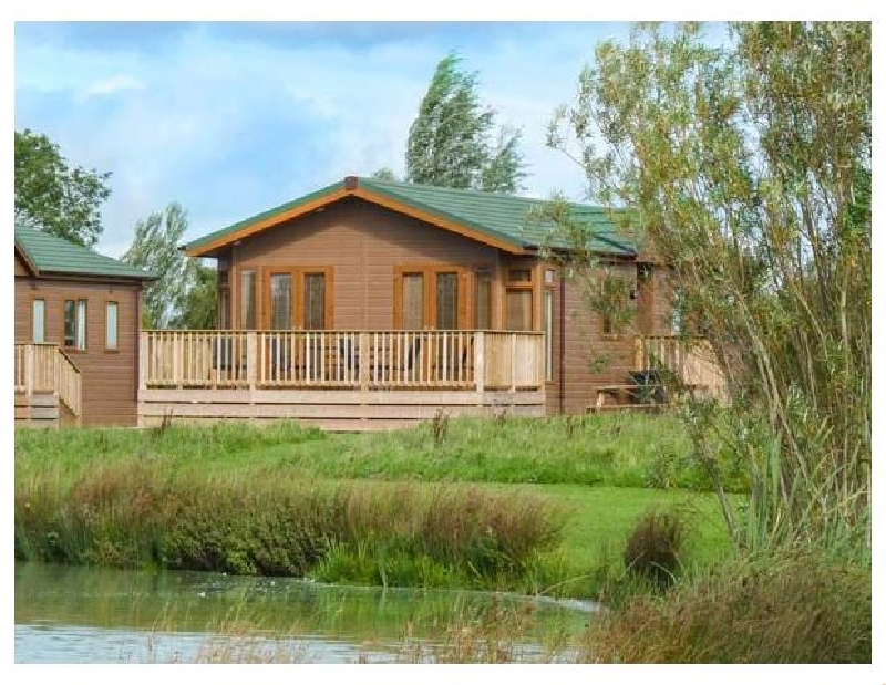 Click here for more about Harvester Lodge