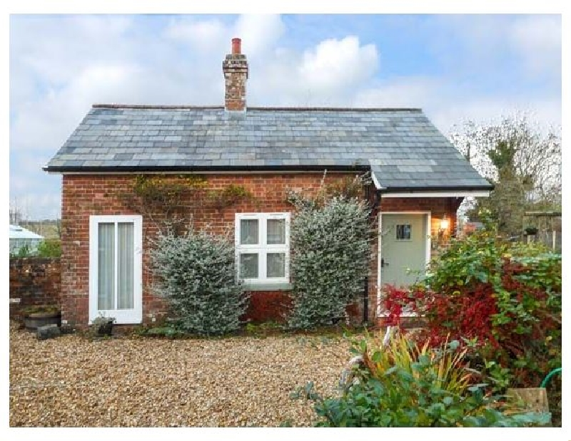 Click here for more about Parkfield Cottage