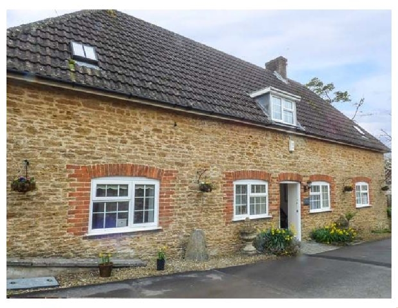Click here for more about Aldrich Cottage