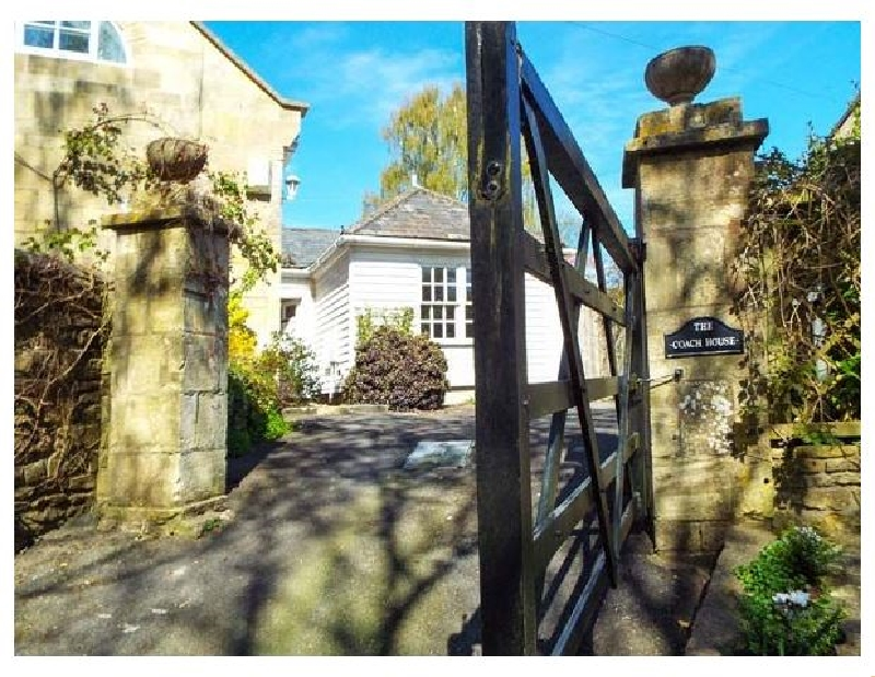 Details about a cottage Holiday at Coach House