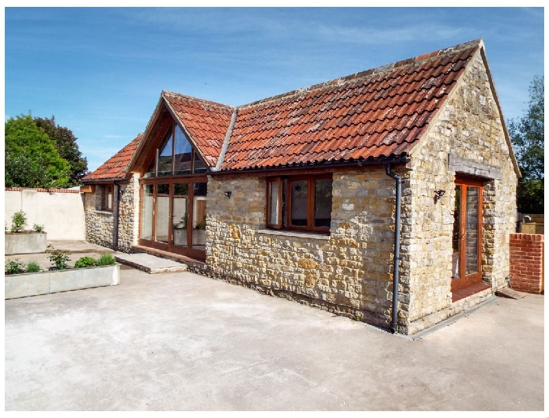 Click here for more about The Stone Barn