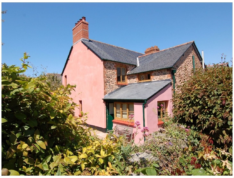 Click here for more about Marley Cottage
