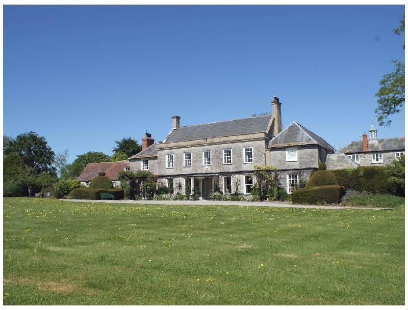 Click here for more about Wootton House