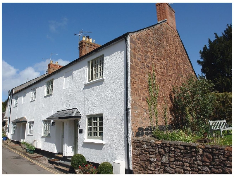 Click here for more about Bodkin Cottage