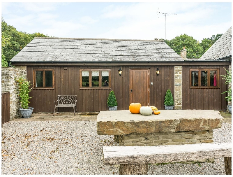 Click here for more about Latimer Lodge