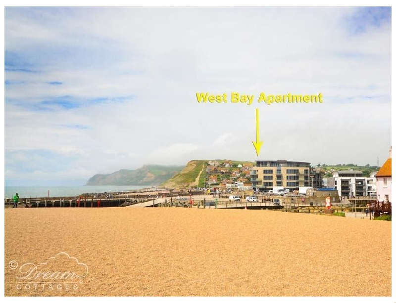 Click here for more about West Bay Apartment