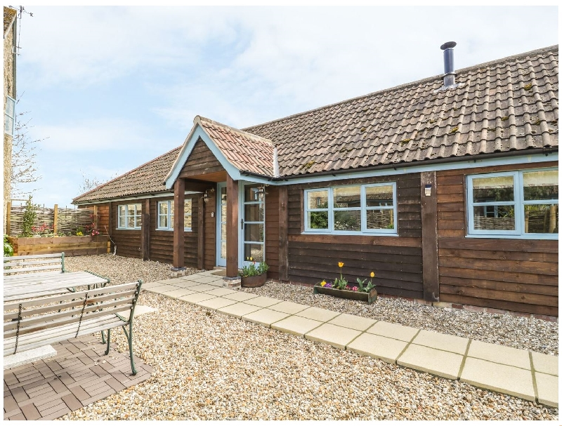 Click here for more about Shippon Barn