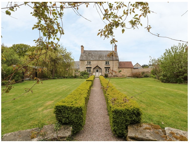 Click here for more about Worcester Lodge
