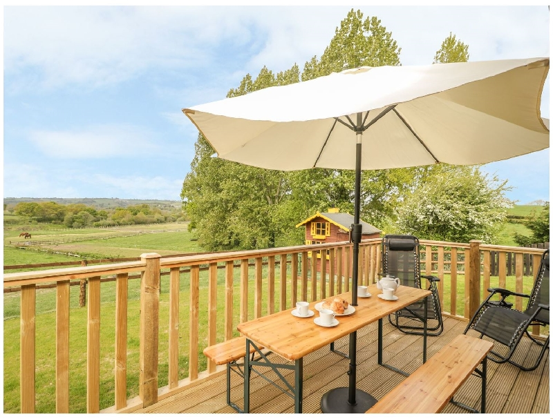 Details about a cottage Holiday at Sunnyside Lodge