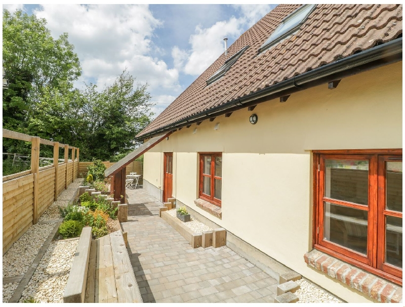 Click here for more about Mendip Cottage