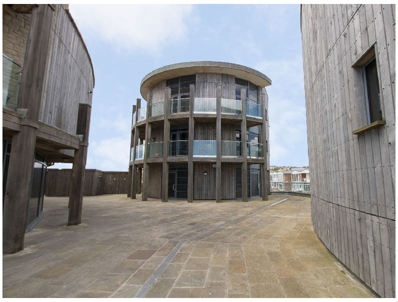 Click here for more about Westbay Penthouse