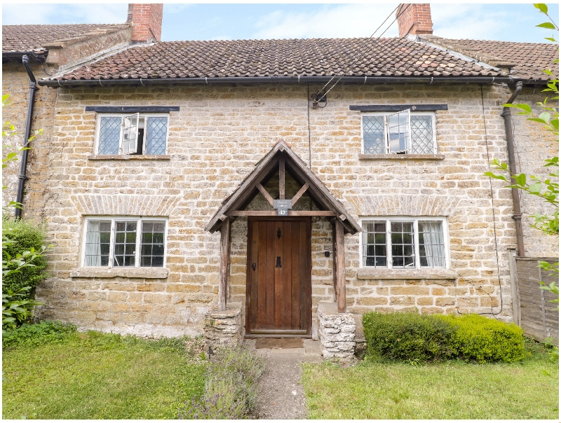 Click here for more about Shaston Cottage