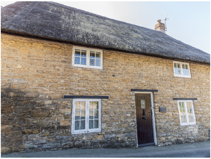Details about a cottage Holiday at Honeypot Cottage