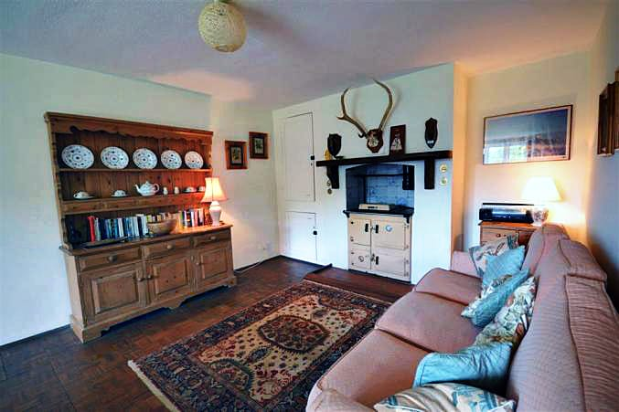 East Galliford sleeps 6
