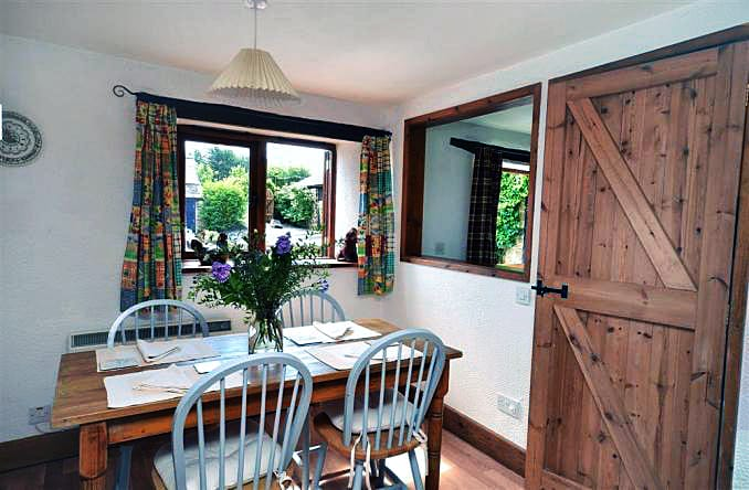 Ford Farm Cottage price range is See website